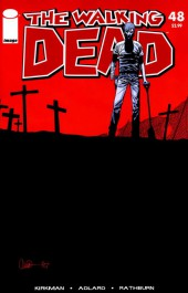 Walking Dead (The) (2003) -48- The Walking Dead #48