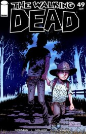 Walking Dead (The) (2003) -49- The Walking Dead #49
