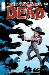 Walking Dead (The) (2003) -50- The Walking Dead #50