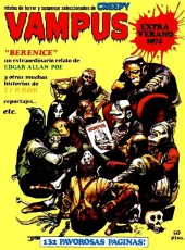 Vampus (Creepy en espagnol) -EXTRA 1- Verano 1972
