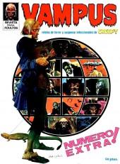 Vampus (Creepy en espagnol) -EXTRA 3- Extra otoño 1973