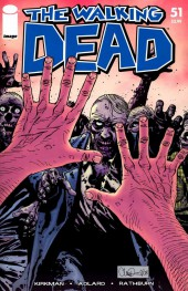 Walking Dead (The) (2003) -51- The Walking Dead #51