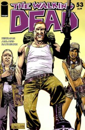 Walking Dead (The) (2003) -53- The Walking Dead #53