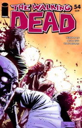 Walking Dead (The) (2003) -54- The Walking Dead #54