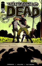 Walking Dead (The) (2003) -57- The Walking Dead #57