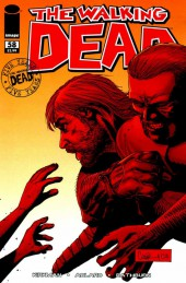 Walking Dead (The) (2003) -58- The Walking Dead #58