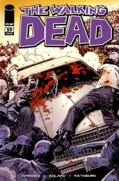 Walking Dead (The) (2003) -59- The Walking Dead #59