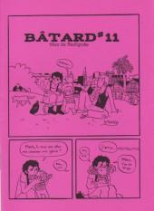 Bâtard -11- Bâtard #11