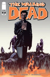Walking Dead (The) (2003) -61- The Walking Dead #61