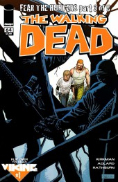 Walking Dead (The) (2003) -64- Fear the hunters (Part 3 of 5)