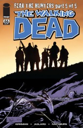 Walking Dead (The) (2003) -66- Fear the hunters (Part 5 of 5)