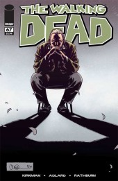Walking Dead (The) (2003) -67- The Walking Dead #67