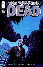 Walking Dead (The) (2003) -68- The Walking Dead #68