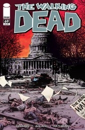 Walking Dead (The) (2003) -69- The Walking Dead #69