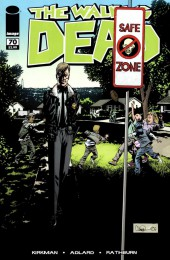 Walking Dead (The) (2003) -70- The Walking Dead #70