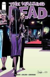 Walking Dead (The) (2003) -72- The Walking Dead #72