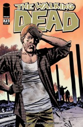 Walking Dead (The) (2003) -73- The Walking Dead #73