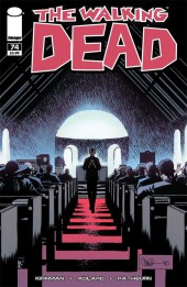 Walking Dead (The) (2003) -74- The Walking Dead #74