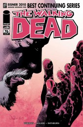 Walking Dead (The) (2003) -76- The Walking Dead #76