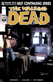 Walking Dead (The) (2003) -77- The Walking Dead #77