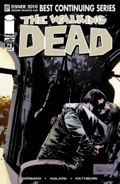 Walking Dead (The) (2003) -78- The Walking Dead #78