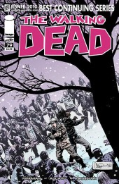 Walking Dead (The) (2003) -79- The Walking Dead #79