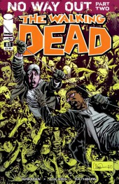 Walking Dead (The) (2003) -81- No way out (Part two)