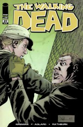 Walking Dead (The) (2003) -89- The Walking Dead #89