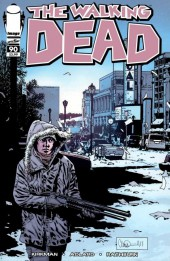 Walking Dead (The) (2003) -90- The Walking Dead #90
