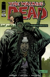 Walking Dead (The) (2003) -92- The Walking Dead #92
