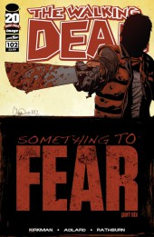 Walking Dead (The) (2003) -102- Something to fear (part six)