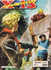 X-13 agent secret -397- L'homme diabolique
