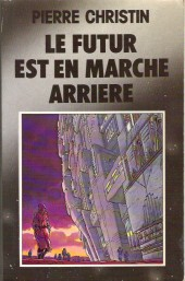 (AUT) Mézières - Le futur est en marche arrière