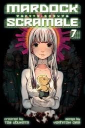 Mardock Scramble (2011) -7- Volume 7