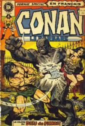Conan le barbare (Éditions Héritage) -21- Prenez garde aux Hyrkaniens porteurs de cadeaux