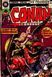 Conan le barbare (Éditions Héritage) -27- La nuit de la gargouille!