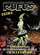 Rufus (Eerie en espagnol) -EXTRA 02- Extra especial ciencia ficcion