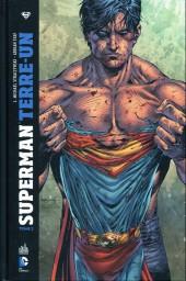 Superman : Terre-Un -2- Tome 2