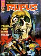 Rufus (Eerie en espagnol) -23- Los Jackass
