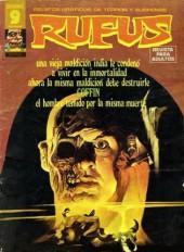 Rufus (Eerie en espagnol) -32- Coffin