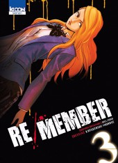Re/Member -3- Tome 3