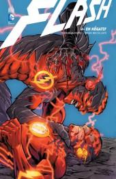 Flash (DC Renaissance) -4- En négatif