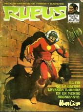 Rufus (Eerie en espagnol) -15- Hunter