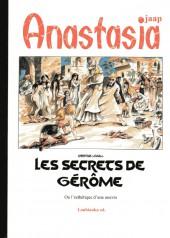 Anastasia - Les secrets de Gérôme ou l'esthétique d'une oeuvre