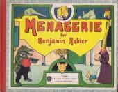 (AUT) Rabier - Ménagerie