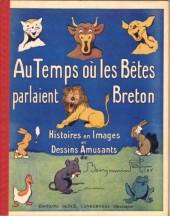 (AUT) Rabier - au temps où les bêtes parlaient breton