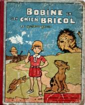 (AUT) Rabier - Bobine et son chien Bricol