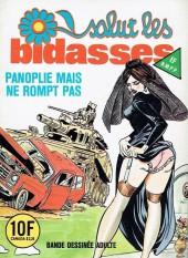 Salut les bidasses -138- Panoplie mais ne rompt pas