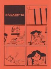 Bâtard -12- Bâtard #12