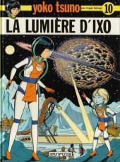 Yoko Tsuno -10a93- La lumière d'ixo
